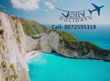 Andaman tour with Neli Island Rs.12500 From Bangalore