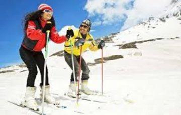Your Shimla  Manali Honeymoon Tour Package
