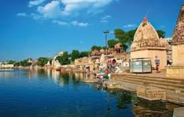 Ujjain - Mahakal - Maheshwar - Omkareshwar   Tour Package  IndiaVisitHoliday