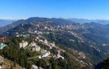 Delhi Chakrata Sankari Barkot Mussoorie Dhanaulti Dehradun Tour Package 9night /10 Days