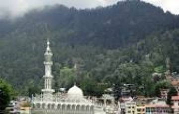 Your Nanital Tour Package