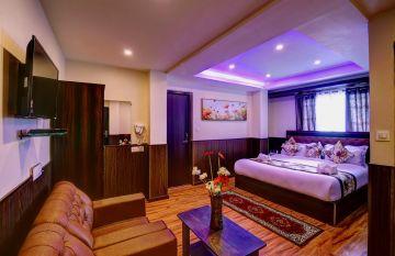 Delightful Goa Vacation at White Pearl 4 Star4 Days @12999 INR | Call 9818705209|TriFete Holidays Pvt. Ltd, Versova Mumbai
