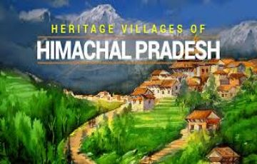 Your  Himachal Tour Package 08 Night/09 Days India Visit Holiday
