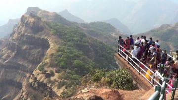 Awesome To Mahabaleshwar Panchgani Tour For 2 Night/3 Days  @7999 INR   Call 9818705209 TriFete Holidays Pvt. Ltd, Versova Mumbai