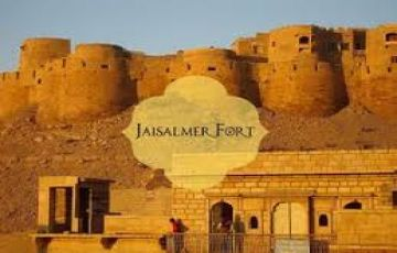 Your Jaipur Jodhpur  Jaisalmer Tour Package 05 Night/06 Days