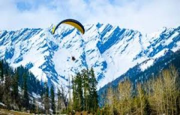 Your Manali Tour Package 03 Night/04 Day  India Visit Holiday