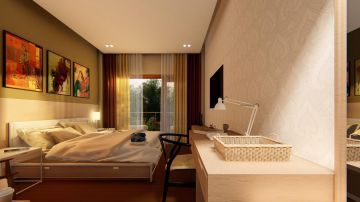 Goa Resorts Packages Near Anjuna Beach 4 Nights @15999 INR | Call 9818705209|TriFete Holidays Pvt. Ltd, Versova Mumbai