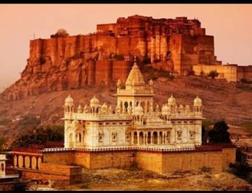 Jaipur - Jodhpur - Udaipur Tour Packages