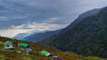 majestic north sikkim tour for two traveller