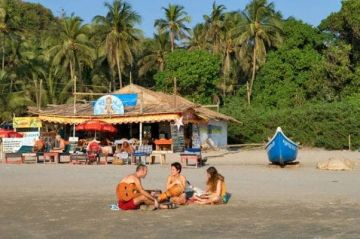 Special Goa Package From Patna Bihar 4 Days Trip @9999 INR | Call 9818705209|TriFete Holidays Pvt. Ltd, Versova Mumbai