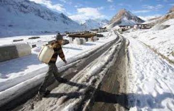 Delhi   Kasol  Tosh   Parvati valley Kheer Ganja  Manali   Rohtang Pass  Keylong  Manali   Kullu  India  Visit Holiday 5n/6d