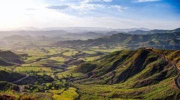 ETHIOPIA PACKAGE