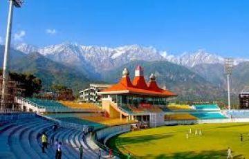 Royal Himachal Trip  By Cab