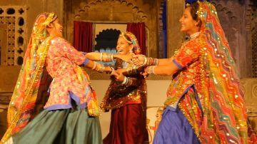 Rajasthan Tourism Package 4 days Trip With Price@13999 INR   Call 9818705209 TriFete Holidays Pvt. Ltd, Versova Mumbai