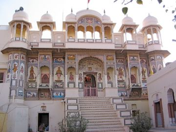 Affordable Rajasthan Tour Package Under @8000 INR | Call 9818705209|TriFete Holidays Pvt. Ltd, Versova Mumbai