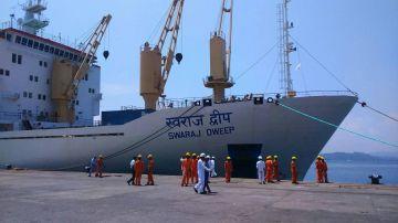 Andaman Package In Ship  6 days Trip @17999 INR   Call 9818705209 TriFete Holidays Pvt. Ltd, Versova Mumbai