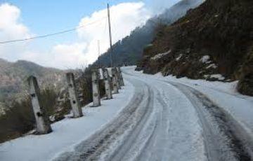 Sllk Route of Sikkim