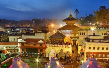 Your Nepal  Tour Package 03 Night/04 Day India Visit Holiday