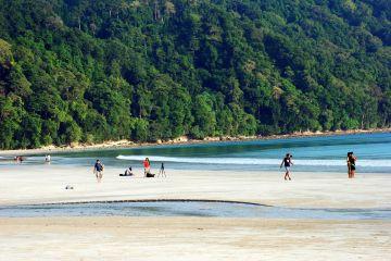 Cheap & Affordable Havelock & Port Blair 4 days Trip @9999 INR