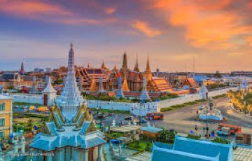 Bangkok- Pattaya Land Package