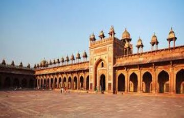 Your  Agra Mathura Bharatpur Fatehpur Sikri Tour Package 03 Night/04 Day India Visit Holiday