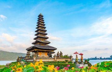 ADMIRABLE BALI TOUR PACKAGE