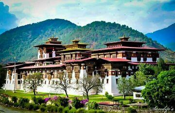 All Bhutan Tour