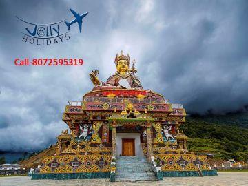 Thimphu BHUTAN TOUR PACKAGE RS.10000