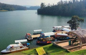 Ooty Mysore Coorg Tour Package