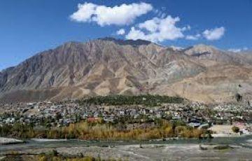Kashmir With Gulmarg