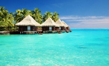 Maldives- The Island Of Memories Zero Cost EMI