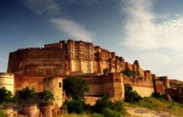 Fascinating Rajasthan