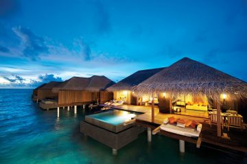 Maldives Package for 04 Days