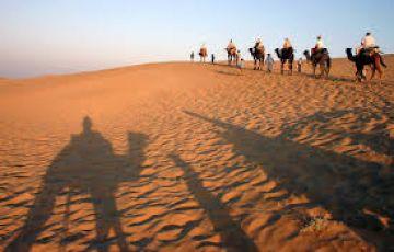 Rajasthan Family Getaway