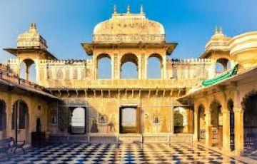 Rajasthan Royal Heritage