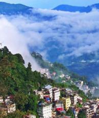 Darjeeling To Lachen Romantic Tour For 4N/5D