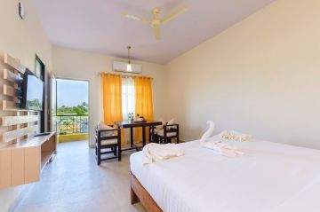 Stay In Goa 2N Trip Only@7999 INR | Call 9818705209|TriFete Holidays Pvt. Ltd, Versova Mumbai