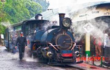 Magical Darjeeling
