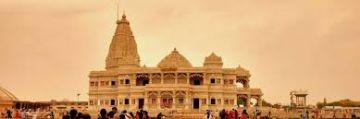 Mathura Vrindavan Gokul 2N/3D Package