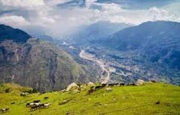 Heavenly Himachal Pradesh
