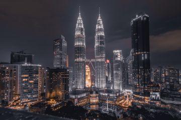 Incredible Malaysia