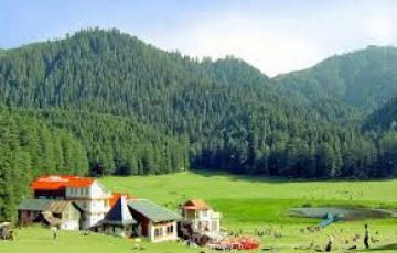 Peace of Paradise Dalhousie 4N / 5 Days Package