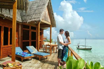 Maldives honeymoon Package rs.16500 From Bangalore or Chennai - Jolly Holidays