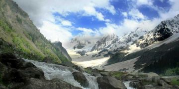 7 Days Tour Package for Srinagar and Leh