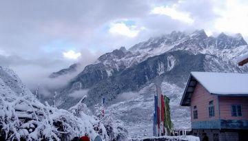 Sikkim - Darjeeling