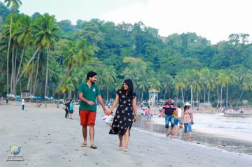 Munnar & Allepey tour package