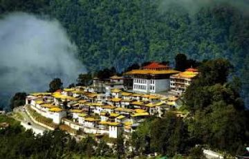 Guwahati  Tawang Bomdila Tour Package 06 Night/07 Day India Visit Holiday