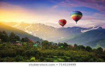 Beautiful Himachal Trip