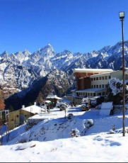 Auli to Joshimath Adventurous Package For 4 Nights And 5 Days