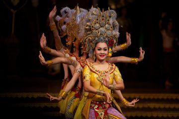 4 NIGHT PATTAYA - LUXURY THAILAND PACKAGE